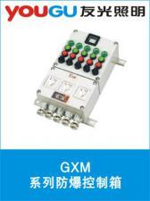 GXM/BXK系列防爆控制箱
