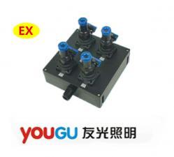 GXS/BXX8050防爆防腐电源插座箱