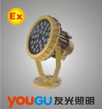 GBPC8180 LED免维护高效防爆灯
