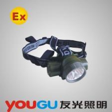 GIW5130B微型防爆头灯