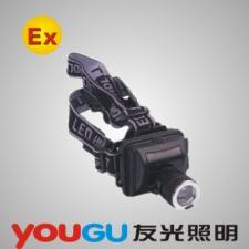 GIW5130-LT微型防爆头灯