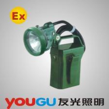 GBQ6500便携式防爆强光灯
