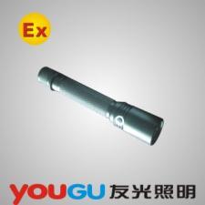 GJW6000袖珍防爆强光电筒