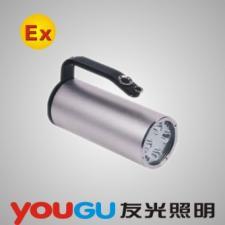 GJW7101 手提式防爆探照灯